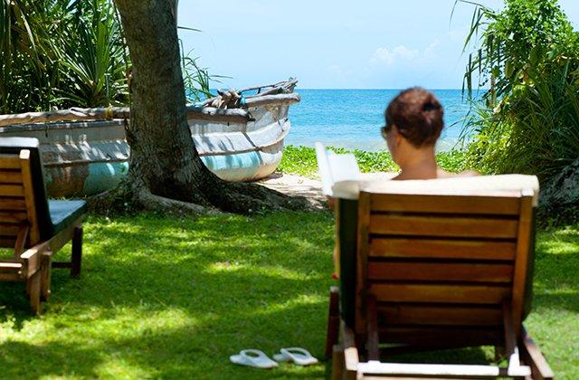 Sommerangebot im Surya Lanka Ayurveda Resort