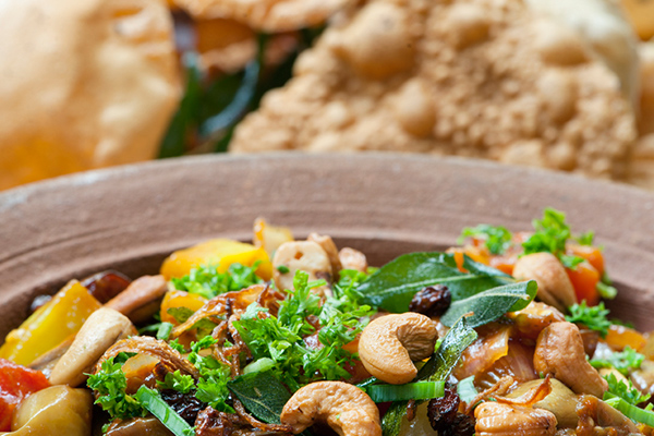 Ayurveda Ernährung in Sri Lanka