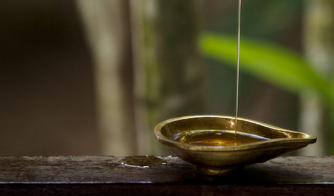 Sri Lanka Ayurveda ferien