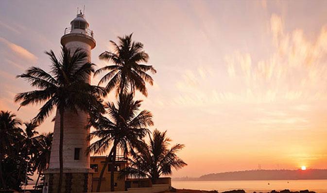 Ayurveda urlaub im Surya Lanka Ayurveda Resort