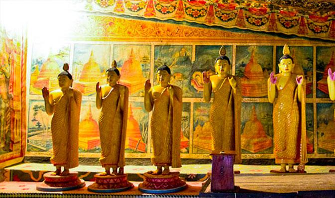 Ayurveda urlaub im Surya Lanka Ayurveda Hotel