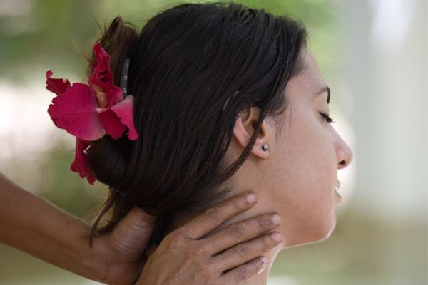 Panchakarma massagen in Sri Lanka