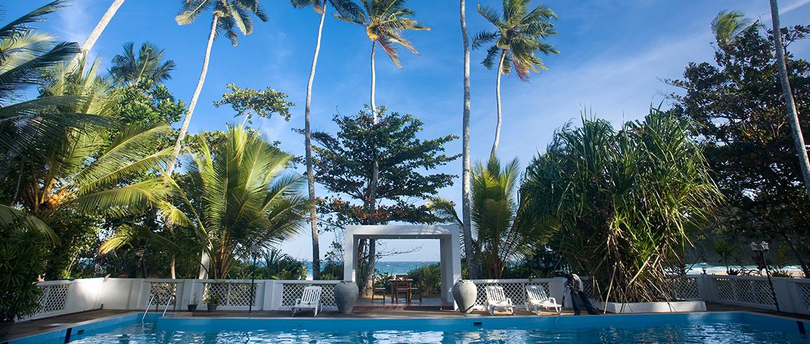 Tarifrechner im Surya Lanka Ayurveda Hotel