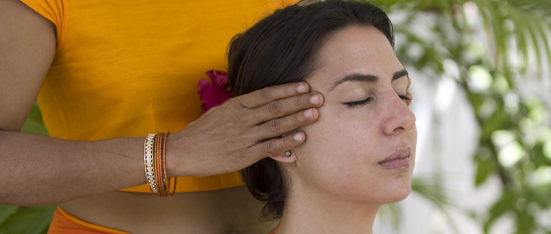 Sri Lanka Ayurveda Massagen im Surya Lanka Ayurveda Resort