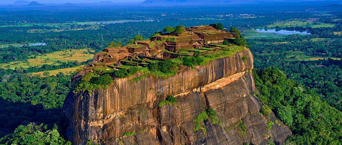 Rundreisen in Sri Lanka mit Surya Lanka